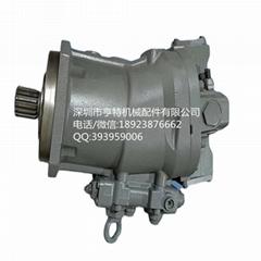 日立ZX330 ZX350 ZX360 挖掘机液压泵总成 9260886 力士乐HPV145柱塞泵