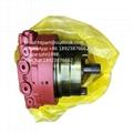 MAG-170VP-5000-7 B0240-93040 KYB Motor