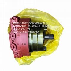 MAG-170VP-5000-7 B0240-93040 日本KYB行走馬達頭 加藤1430 三一SY335/SY365