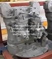 EX255 Hitachi Excavator HPV102FW RH25C Hydraulic Pump (Hot Product - 1*)