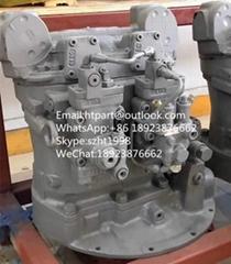 EX255 Hitachi日立挖機液壓泵HPV102FW RH25C