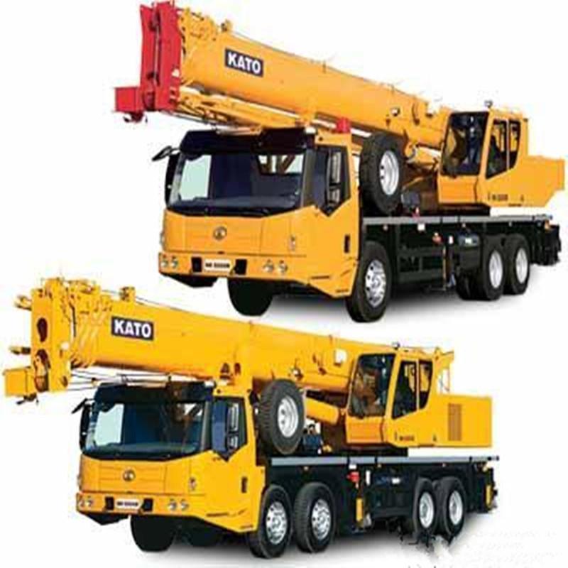 加藤吊车KR-35H-V2 609-76500001主泵609-92000001转向泵 609-47900001泵 1