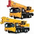KATO Crane KR-35H-V2  609-76500001