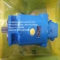 伊顿5423 6423马达三一SANY混凝土搅拌车液压马达