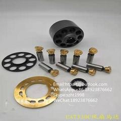 Factory Price Wholesale CAT 330C Fan motor Fan Pump Hydraulic Parts