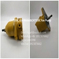卡特330C 风扇马达 风扇泵 卡特齿轮泵 液压配件