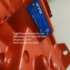 日本全新原装久保田KX151/KX161液压泵 PSVL-54CG-16 B0610-54010