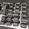 厂价批发力士乐变量柱塞泵A10