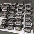 廠價批發力士樂變量柱塞泵A10