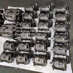 厂价批发力士乐变量柱塞泵A10VS071DRS/32R-VPB22U99