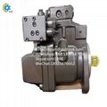 进口川崎液压泵K3VL80B-10RSM-K11-TB110