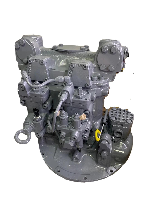日本原裝HPV118HW液壓泵總成原裝日立EX240液壓泵 1