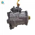 进口川崎液压泵HPV145 日立挖机ZX330-3液压泵