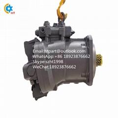 進口川崎液壓泵HPV145 日立挖機ZX330-3液壓泵