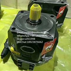 A10VR140 力士乐柱塞泵压路机搅拌车液压泵