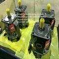 A10VR140 力士樂柱塞泵壓路機攪拌車液壓泵 2