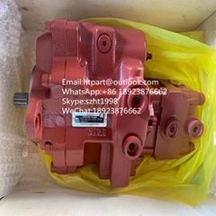 不二越NACHI柱塞泵PVD-28-50P-20G5-58128