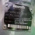 A2FE45/61W-VZL100  REXROTH Motor