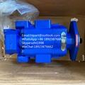 PERMCO泊姆克三联泵1123143691吊车液压泵钻机泵
