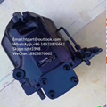 CASAPPA卡萨帕液压泵福田85雷沃FR80泵LVP750-D6S7