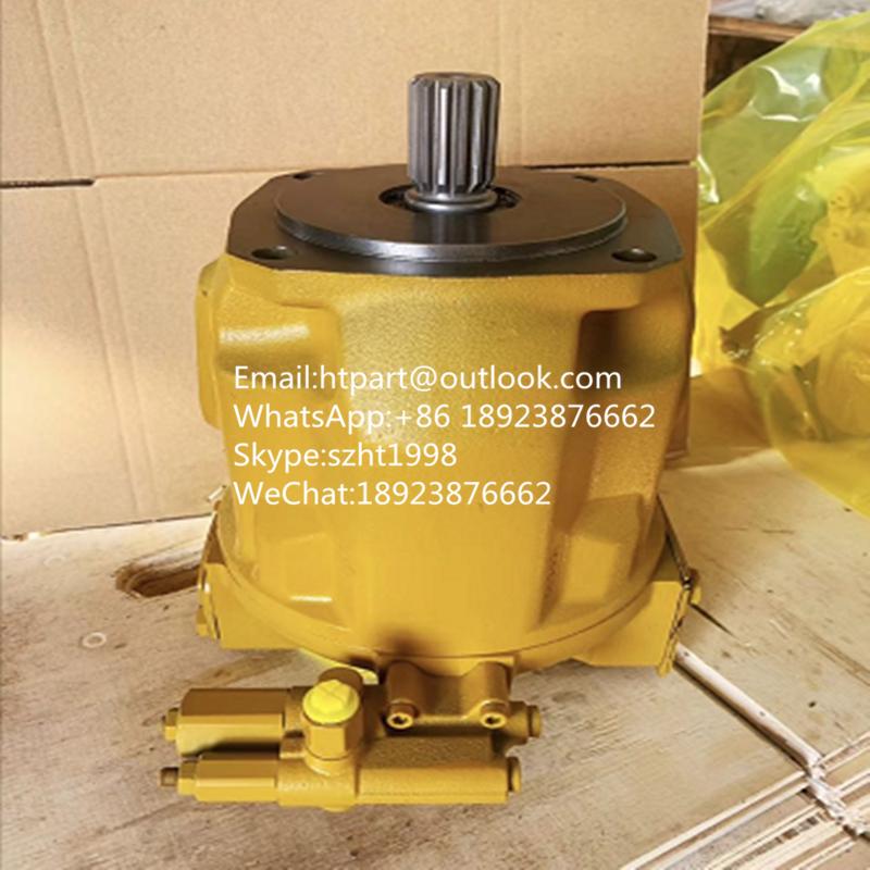 徐工LW500KN装载机主泵 1