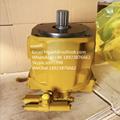 徐工LW500KN裝載機主泵總