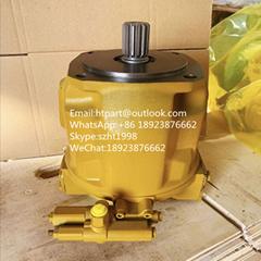 徐工LW500KN装载机主泵总泵