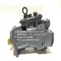 HPV116液壓泵日立EX20