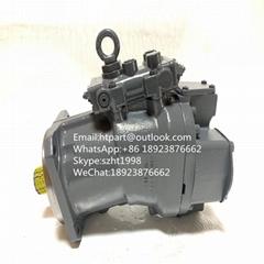 HPV116液压泵日立EX200LC主泵 柱塞泵