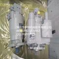 薩奧丹佛斯SAUER PV23 PV089柱塞泵柱塞馬達混凝土攪拌車 3
