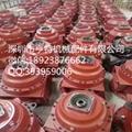 减速机ZF5300 ZF7300 混凝土搅拌车 罐车 泵车三一减速机 1