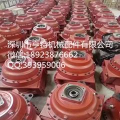 减速机ZF5300 ZF7300 混凝土搅拌车 罐车 泵车三一减速机