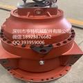 減速機ZF5300 ZF7300 混凝土攪拌車 罐車 泵車三一減速機 2