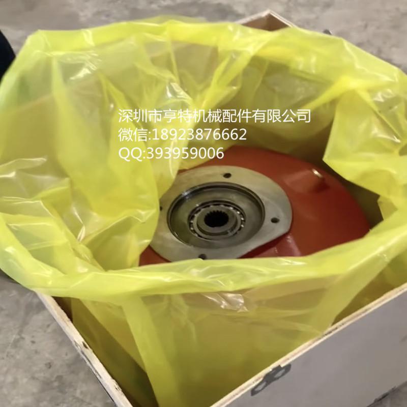 减速机ZF5300 ZF7300 混凝土搅拌车 罐车 泵车三一减速机 3