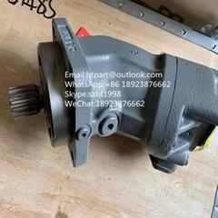 力士乐液压泵A2FO23L力士乐柱塞泵