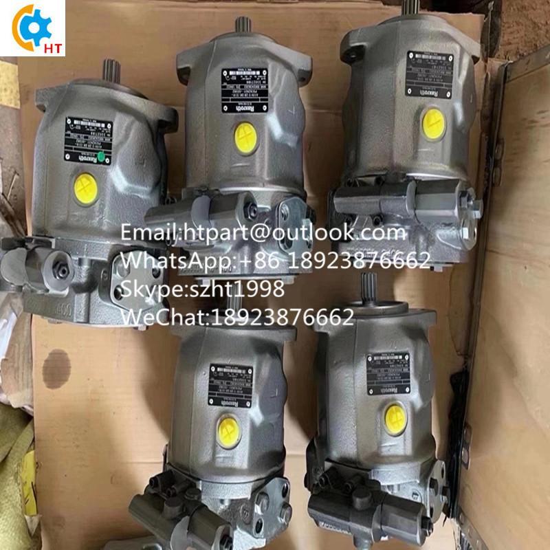 力士樂液壓泵A2FO23L力士樂柱塞泵 2