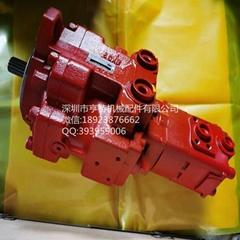 PVD-3B-56P-18G5-4191A不二越NACHI那智液壓柱塞泵