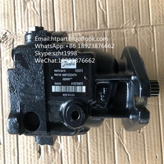 MMF035DAFHABNNN SAUDR DANFOSS Piston Pump XCMG Road Roller Changlin road roller