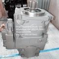 卡特力士樂柱塞泵AA4VG12