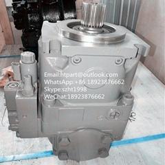 卡特力士乐柱塞泵AA4VG125HDD1/32R-NXF60F001D-S