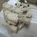 PSVS-90A KYB Hydraulic Pump  Concrete
