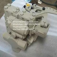 攪拌車卡亞巴KYB液壓泵PSVS-90A液壓泵MSF85液壓馬達