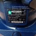 A6VE160HZ3/63W-VZL22XB-S HYUNDAI455