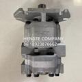HELI Forklift Gear Pump 21-1072117