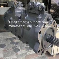沃爾沃EC700液壓泵K3V280DTH主機配套泵