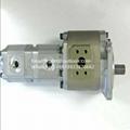 日立LX70-5装载机液压齿轮