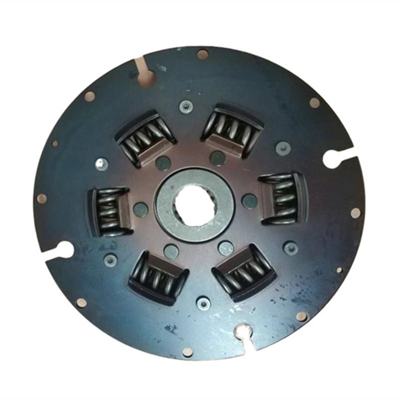 KOMATSU Bulldozer spare parts D31 Oil Pump CAT Bulldozdr Hydraulic va  e  2