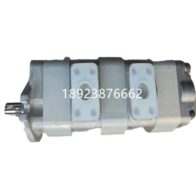 三菱平地机液压泵60361-03100 MG330 MG300 MG430
