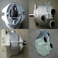 SHIMADZU SHM23-9458 KATO Crane Motor