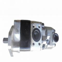 小松叉車齒輪泵KRP4-25AENDJ 3EC-60-39920 KFP3260-KP1005AK